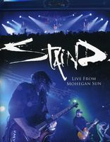 Staind - Live Mohegan Sun