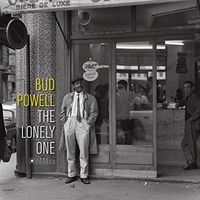 Bud Powell - Lonely One (Gate) [180 Gram] (Spa)