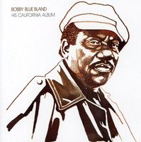 Bobby Bland Blue - His California Album [Import]