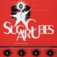 Sugarcubes - Stick Around for Joy: Direct Metal Master