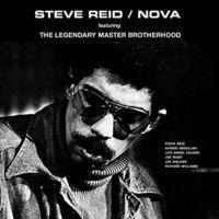 Steve Reid - Soul Jazz Records Presents Steve Reid: Nova [Download Included]