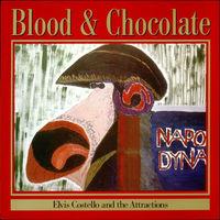 Elvis Costello - Blood & Chocolate [Vinyl]