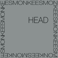 The Monkees - Head [Silver LP]