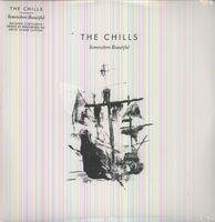 The Chills - Somewhere Beautiful [LP]