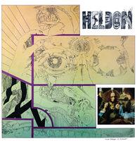 Heldon - Electronique Guerilla (Heldon I)