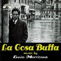 Ennio Morricone - La Cosa Buffa (Original Soundtrack)