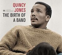 Quincy Jones - Birth Of A Band / Big Band Bossa Nova [Limited Edition] [Deluxe]