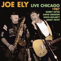 Joe Ely - Live Chicago 1987