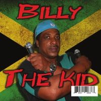 Billy The Kid - Reggae Rock