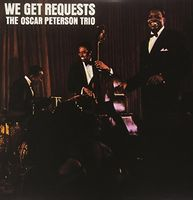 Oscar Peterson - We Get Requests [Limited Edition] [180 Gram]
