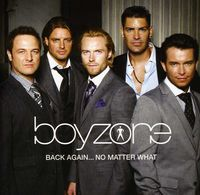 Boyzone - Back Again: No Matter What - The Greatest Hits