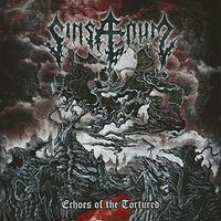Sinsaenum - Echoes Of The Tortured (Uk)