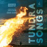The Kronos Quartet - Tundra Songs