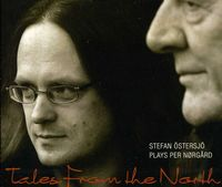 Stefan Ostersjo - Tales from the North - Comp Works for Guitar Solo