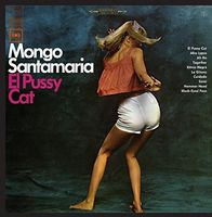 Mongo Santamaria - El Pussy Cat