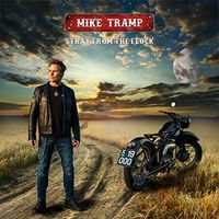 Mike Tramp - Stray From The Flock (Colv) (Ltd) (Org)