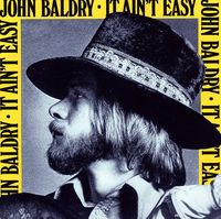 Long Baldry John - It Ain't Easy