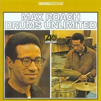 Max Roach - Drums Unlimited [Import]