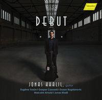 Jonas Khalil - Debut
