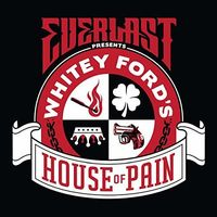 Everlast - Whitey Ford's House Of Pain [Import]