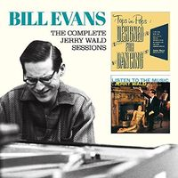 Bill Evans - Complete Jerry Wald Sessions [Remastered] (Spa)