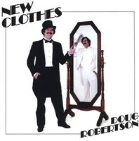 Doug Robertson - New Clothes