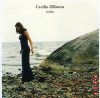 Cecilia Zilliacus - Stavinsky Divertimento
