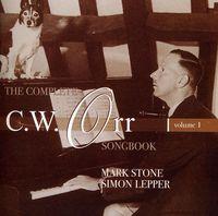 Mark Stone - Complete Cw Orr Songbook 1 (Jewl)