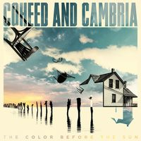 Coheed & Cambria - The Color Before The Sun [Vinyl]
