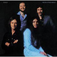 Poco - Head Over Heels (Shm) (Jpn)