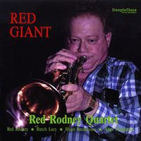 Red Rodney - Red Giant
