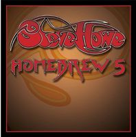 Steve Howe - Homebrew 5