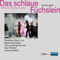 Louise Alder - Das Schlaue Fuchslein (2pk)