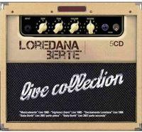 Loredana Berte - Live Collection [Import]