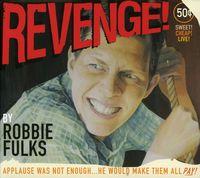 Robbie Fulks - Revenge