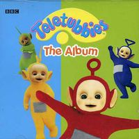 Teletubbies - Album