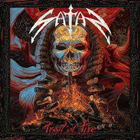 Satan - Trail Of Fire - Live In North America