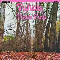 Twink - Think Pink (Mono) [LP]