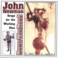 John Newman - Down the Road