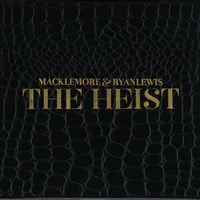 Macklemore - The Heist [Clean]