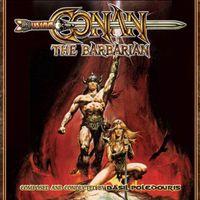 Basil Poledouris - Conan the Barbarian (Original Motion Picture Soundtrack)
