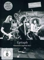Epitaph - Rockpalast: Krautrock Legends: Volume 1