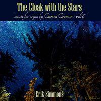 Erik Simmons - Music for Organ 6