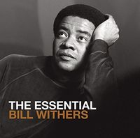 Bill Withers - Essential (Hol)