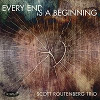 Scott Routenberg - Every End Is A Beginning