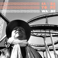 Samba Toure - Wande
