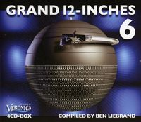 Ben Liebrand - Grand 12 Inches 6 / Various