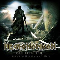 Necronomicon - Pathfinderbetween Heaven & Hell [Import]