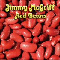 Jimmy Mcgriff - Red Beans [Import]