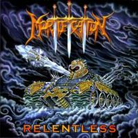 Mortification - Relentless (Re-Issue)